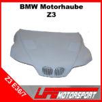 BMW-Motorhaube-Z3-GFK