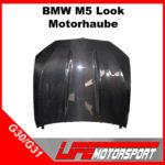 M5-Look_G30_Motorhaube_Carbon